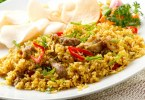 Chicken Fried Rice - Therecipe.website