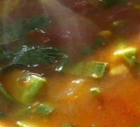 Mexican Soup - Sopa a la Mexicana - TheRecipe.Website