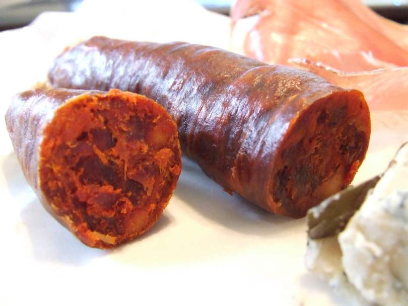 Mexican Style Chorizo - TheRecipe.Website