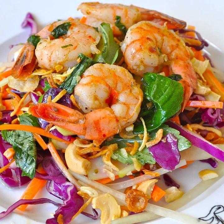 Shrimp Salad - Therecipe.website