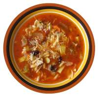 Vegetable Stew - TheRecipe.Website