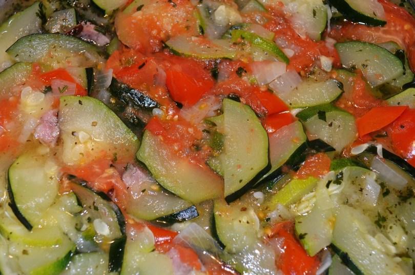 Zucchini Salad - Ensalada de Calabacitas - Therecipe.website