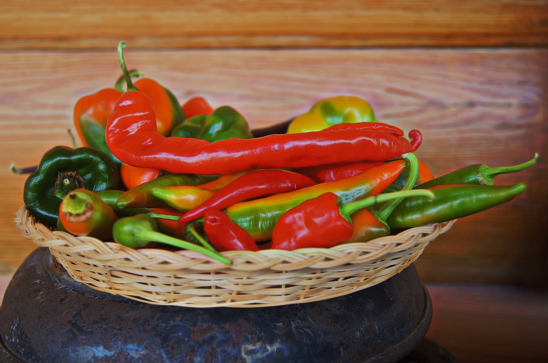 Chillies - TheRecipe.Website