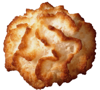 Coconut Macaroons - TheRecipe.Website