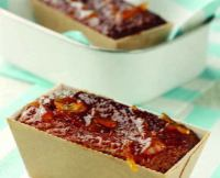 Marmalade and Poppy Seed Loaves - TheRecipe.Website