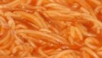 Noodle Soup - Sopa de Fideos