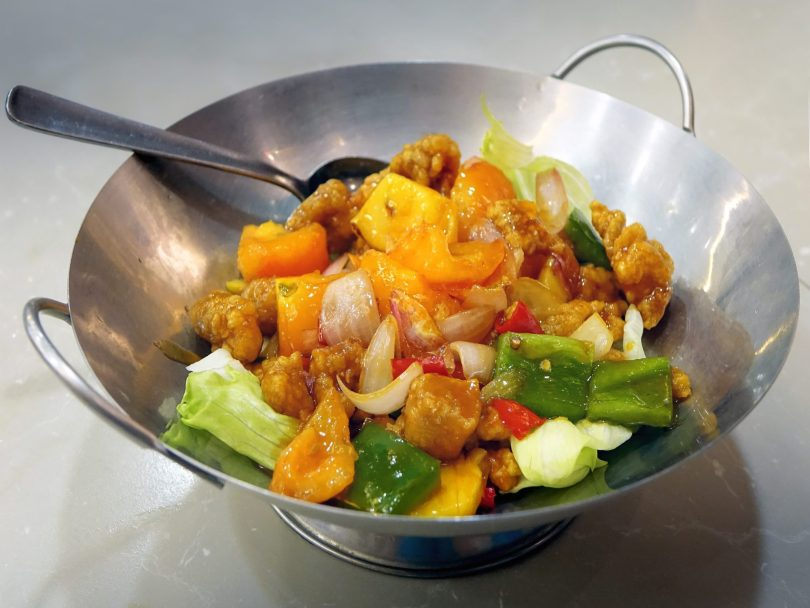 Sweet and Sour Pork - TheRecipe.Website