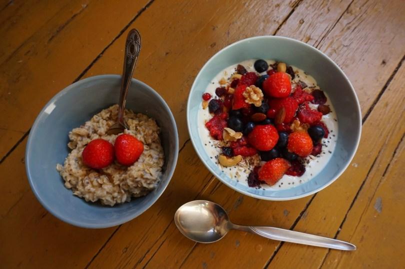 Fruit Porridge - TheRecipe.Website
