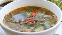 Thai Rice Soup - Therecipe.website
