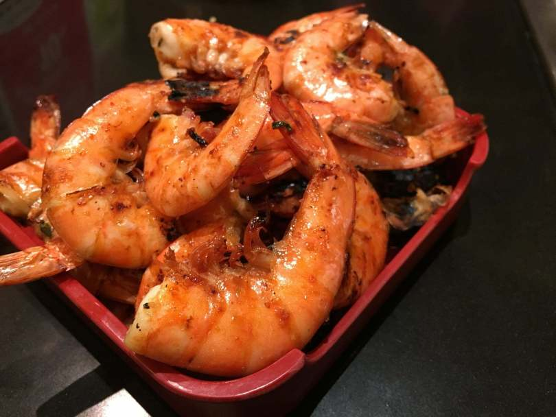 Thai Sweet and Spicy Shrimp - Therecipe.website