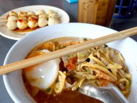 Asian Noodle Soup - TheRecipe.website