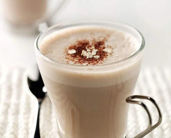 Oaty Chocolate Mocha - TheRecipe.Website