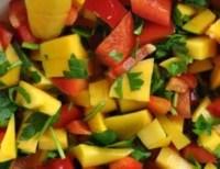 Fruit Salsa - TheRecipe.Website