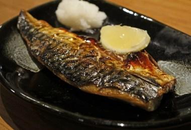 Grilled Glazed Mackerel - TheRecipe.Website