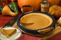 Pumpkin Pie - TheRecipe.Website