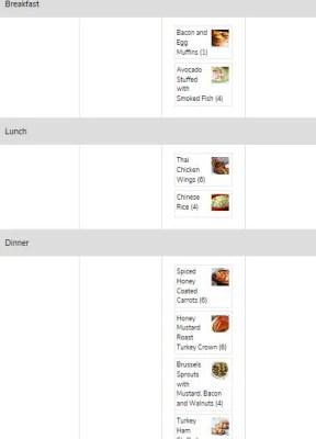 Full Day - TheRecipe.Website