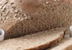 Wholemeal Cottage Loaf