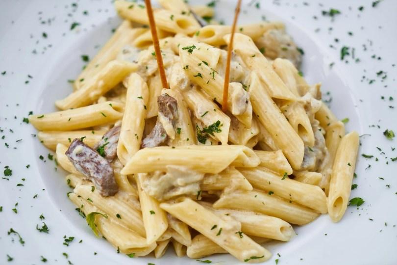 Mushroom Sauce Recipe - TheRecipe.Website
