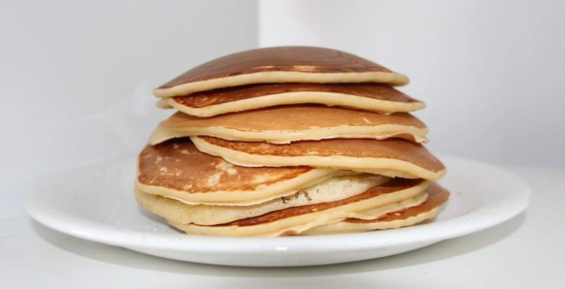 Nan's Pancakes
