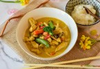 Cambodian Chicken Curry