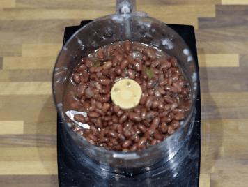 Honduran Refried Beans (Frijoles Refritos)