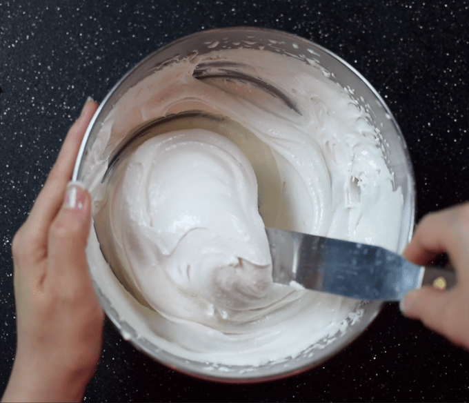 Seven Minute Frosting
