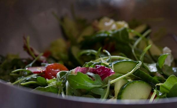 salad by kids