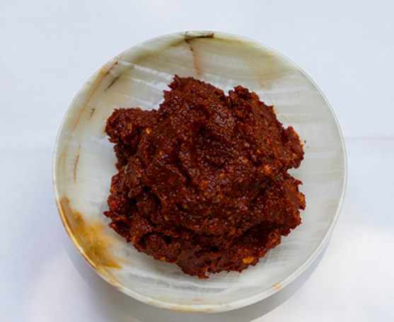 Red Chilli Chutney