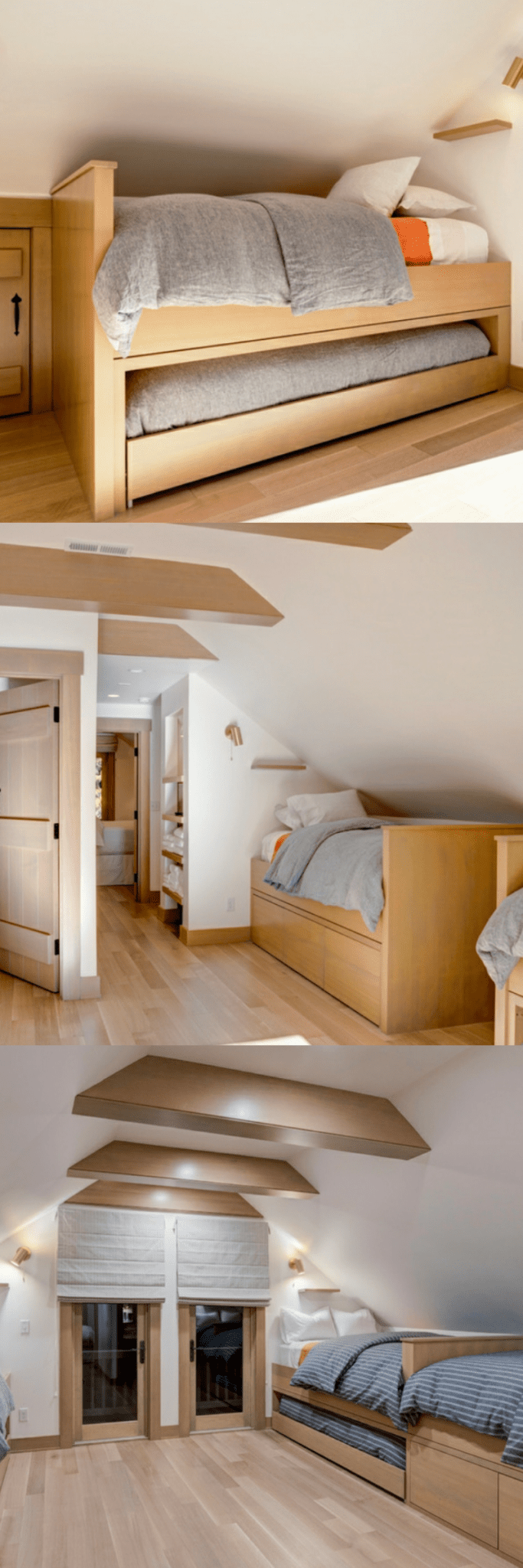 The Comfortable Kids Room Ideas For Boys And Girls 2020