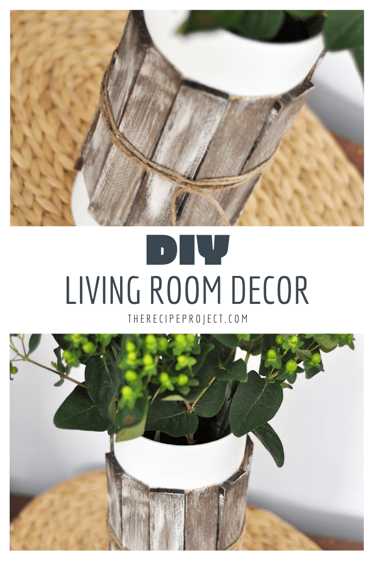 diy living room decor ideas