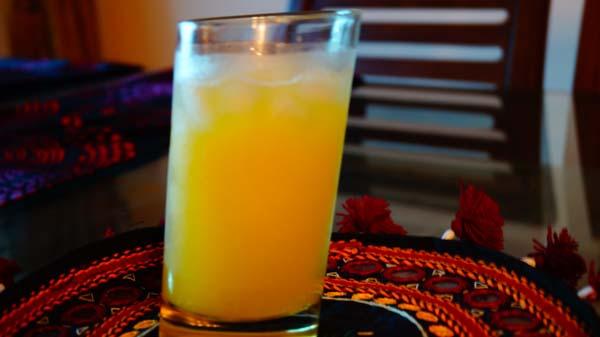 Raw-mango-drink
