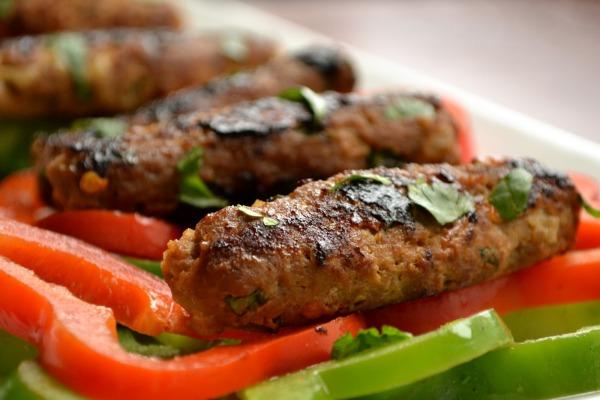 Khoya.kabab