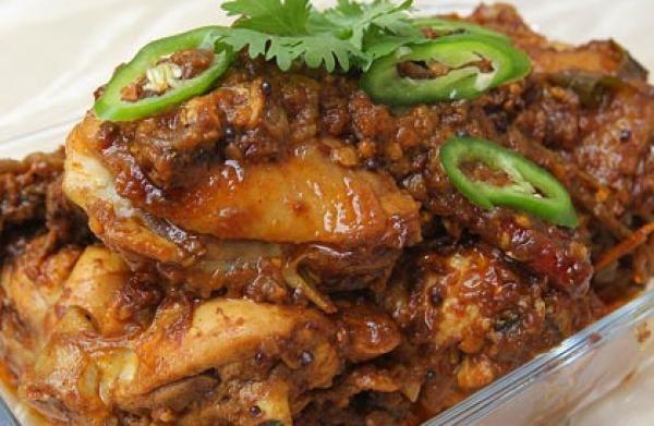 Maharaja.s.Chicken.Curry