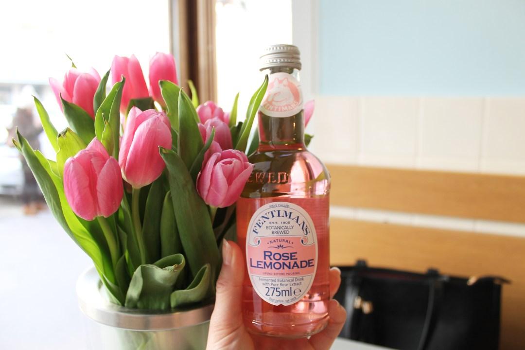 Midi - Rose Lemonade