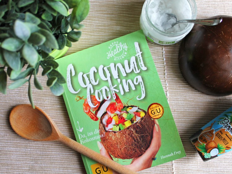 Coconut Cooking_Titelbild