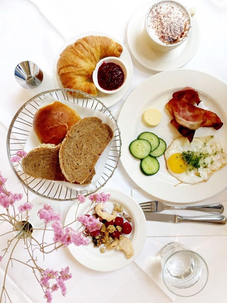 BB Frühstück