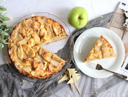 Apfelkuchen The Recipettes therecipettes.com