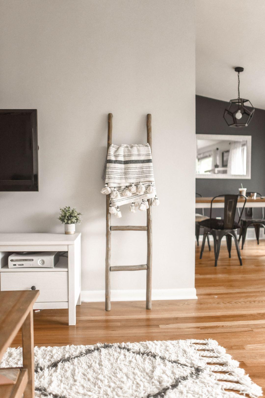 Scandi-Style Wohnung