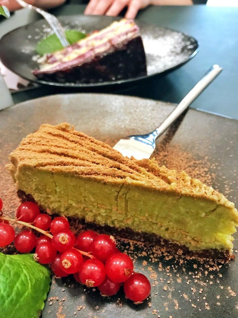 Plain Dessert