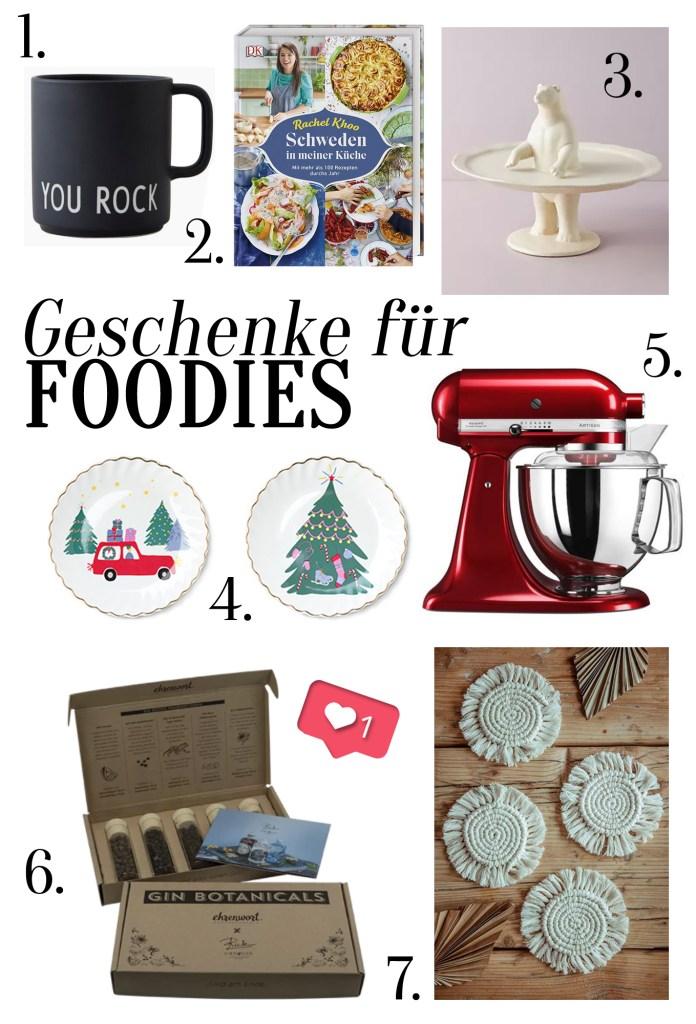 Collage_Geschenke für Foodies (c) therecipettes.com