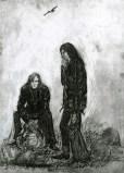 42 Dick Tresilian & Brian/recklessfruit1/janeadamsart