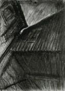71 Rain in Alley/recklessfruit1/janeadamsart