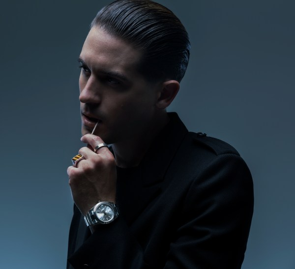 CONCERT PREVIEW: G-EAZY BRINGING 'THE ENDLESS SUMMER TOUR' TO THE FIVEPOINT AMP IN IRVINE
