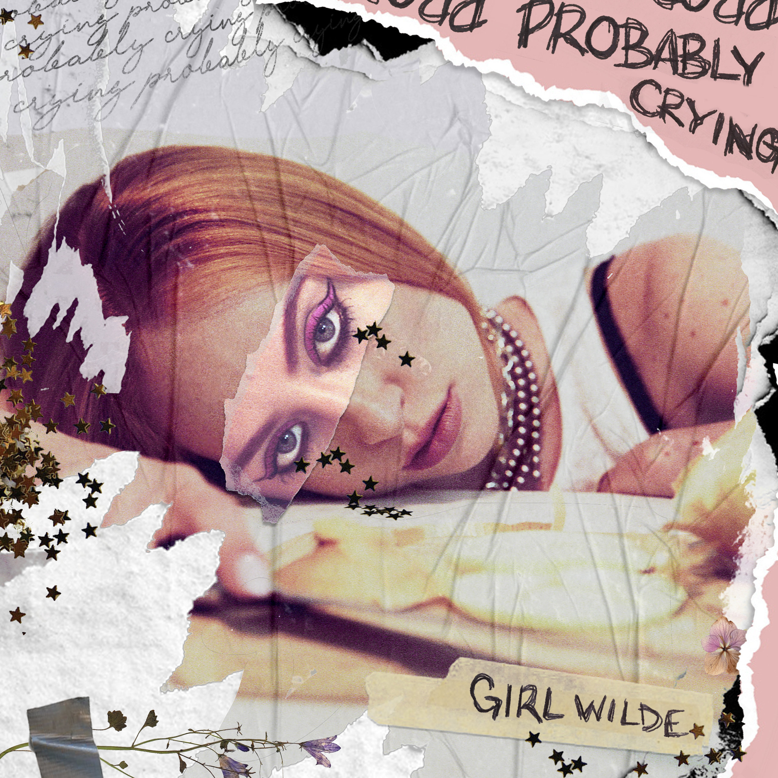 """GIRL WILDE // """"PROBABLY CRYING"""" – SINGLE REVIEW"""