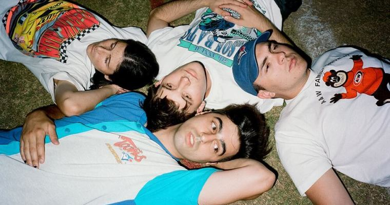 YOU SHOULD KNOW: INDIE POP/ROCK BAND VALLEY