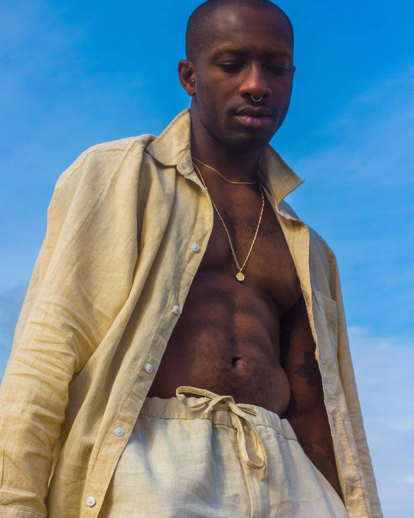 INTERVIEW WITH… LONDON INDIE SOUL ARTIST TREASURE