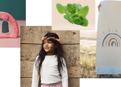 The Reconnected Loves: October Edit