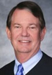 Judge James A. Edwards