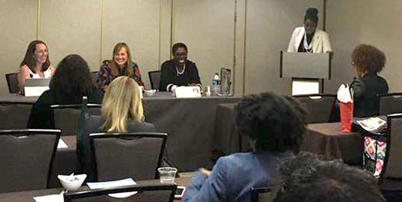 2017 Diversity and Inclusion Symposium