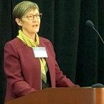 Clerk Mary Beth Kuenzel